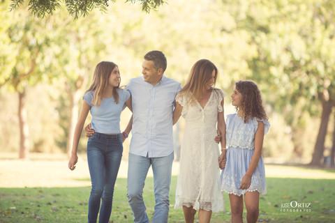 PROMO FAMILIA LORENZO PLEGUEZUELO
