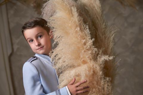 COMUNION MIGUEL ANGEL CARVAJAL